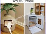 KÖPEK OTELİ AVCILAR - İSTANBUL