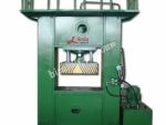 150 Ton Hidrolik  Sıvama Press Linda Machine Marka - Hydraulıc Workshop Press