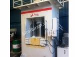 300 Ton Hidrolik  Sıvama Press Linda Machine Marka - Hydraulıc Workshop Press