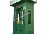400 Ton Hidrolik  Sıvama Press Linda Machine Marka - Hydraulıc Workshop Press
