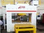 600 Tonluk Doğrultma Press Linda Machine Marka - Straightening Press
