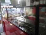 Devren kiralık çiğköfte dükkanı