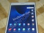 Samsung Galaxy T350 tablet sıfırdan farksız