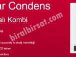 9 TAKSİT PROTHERM JAGUAR CONDENS 24 Kw YOĞUŞMALI KOMBİ ( ERP )