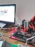 ASUS PRO GAMING Z170 PRO / I5 -6500 /16 - GB 2666 DDR 4