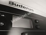 KAMPANYA Buderus Logamax plus GB062 24 kw Özel Magnezyum-Alüminyum-Silisyum alaşımı sayesinde elde edilen yüksek enerji verimi ile yakıttan tasarruf 30 kW'a varan sıcak su kapasitesi ile maksimum sıcak su konforu Geniş ayar yelpazesi sayesinde verimli çal