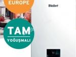 Vaillant ecoTEC intro 18/24  AS 1-1 tam yoğuşmalı kombi