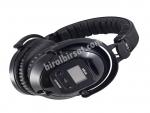 DEUS - LITE 22,5 cm (9 inch) X35 başlık - WS5 kablosuz kulaklık dahil (kumanda hariç) VLF