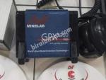 Minelap gpx 5000 2 başlıklı