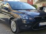 Ford Focus Hatchback 29.500 kmli Hasarsız Garaj arabası