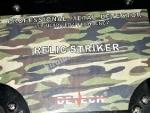 Detech Relic Striker 45cm Başlıklı