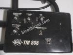 Whites TM 808 sıfır ayarında