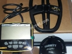 Garrett Ace Apex Z-Lynk Kablosuz Kulaklıklı Sıfır