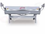 2000 x 1,2mm Havalandırma Caka Kenet - Folding Machines