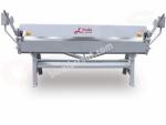 2500 x 1,5mm Havalandırma Caka Kenet - Folding Machines