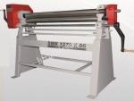 2070 x 140 x 3 Toplu Silindir Makinası - 3 Batch Cylinder
