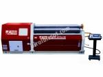 2070 x 180 x 4 Toplu Hidrolik Silindir Makinası - 4 Batch Hydraulic Cylinder