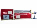 2070 x 210 x 3 Toplu Asimetrik Silindir - 3 Bulk Asymmetric Cylinder