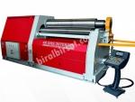 2070 x 400 x 4 Toplu hidrolik Silindir makinası - 4 batch Hydraulic cylinder