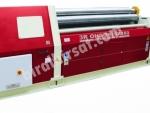 2570 x 280 x 3 Toplu Hidrolik Silindir Makinası /  2570 x 280 x 3 Rolls Hydraulic Plate Bending Machine