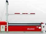 3070 x 190 x 3Toplu Asimetrik Silindir /  3070 x 190 x 3 Batch Asymmetric Cylinder