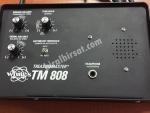 Whıtes TM 808 Derin Arama U.S.A Yapımı 2.El