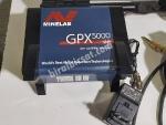 Minelab Gpx 5000 (2 Başlıklı) 2017 Depar Dedektör Çıkışlı